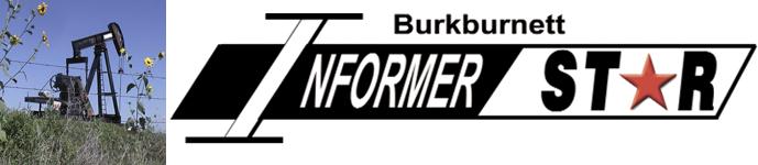 Burkburnett Informer Star